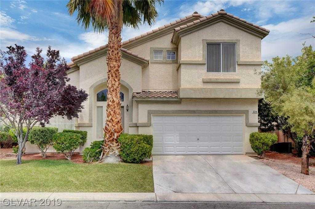 $335,000 - 3Br/3Ba -  for Sale in Rhodes Ranch, Las Vegas