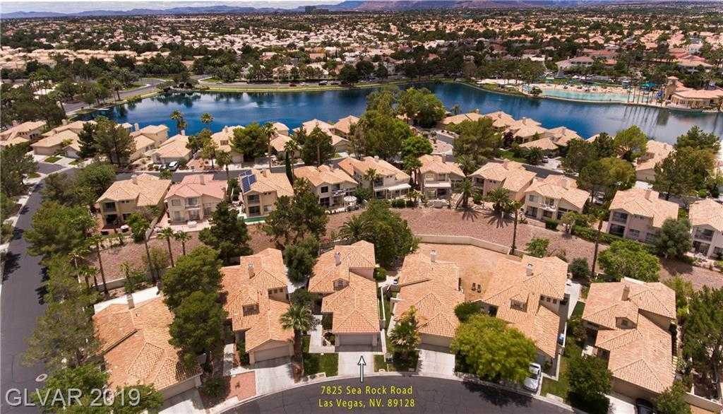 $399,000 - 3Br/3Ba -  for Sale in Desert Shores Racquet Club, Las Vegas