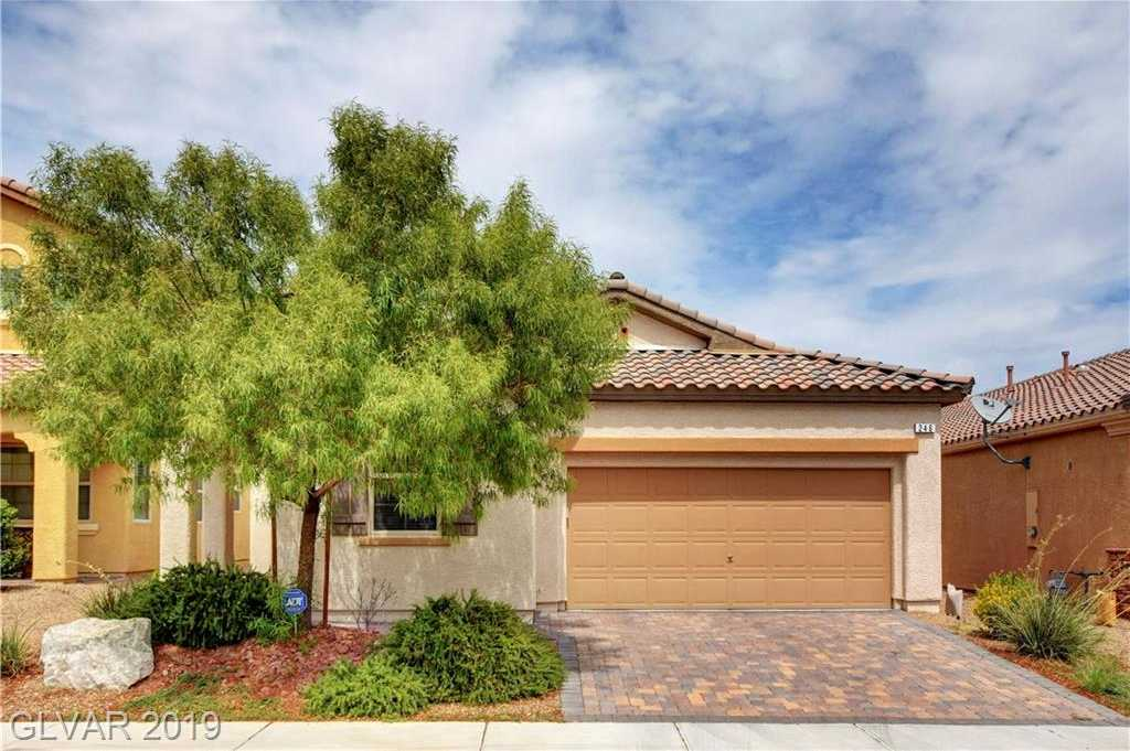 $375,000 - 3Br/3Ba -  for Sale in Rhodes Ranch Parcel 17 - Phase, Las Vegas