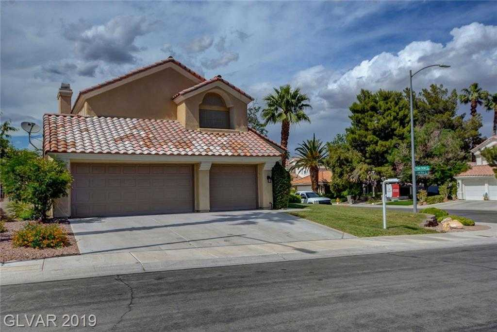 $349,900 - 4Br/3Ba -  for Sale in Desert Shores-parcel 19 Amd, Las Vegas