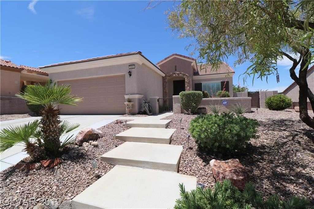 $315,000 - 2Br/2Ba -  for Sale in Sun City Anthem Unit #21 Phase, Henderson