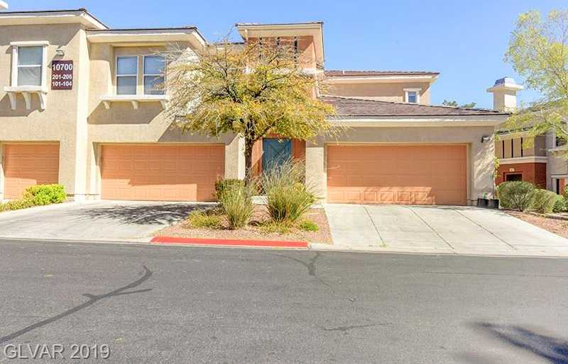 $329,900 - 2Br/2Ba -  for Sale in Amber Ridge Condo Arbors Summe, Las Vegas