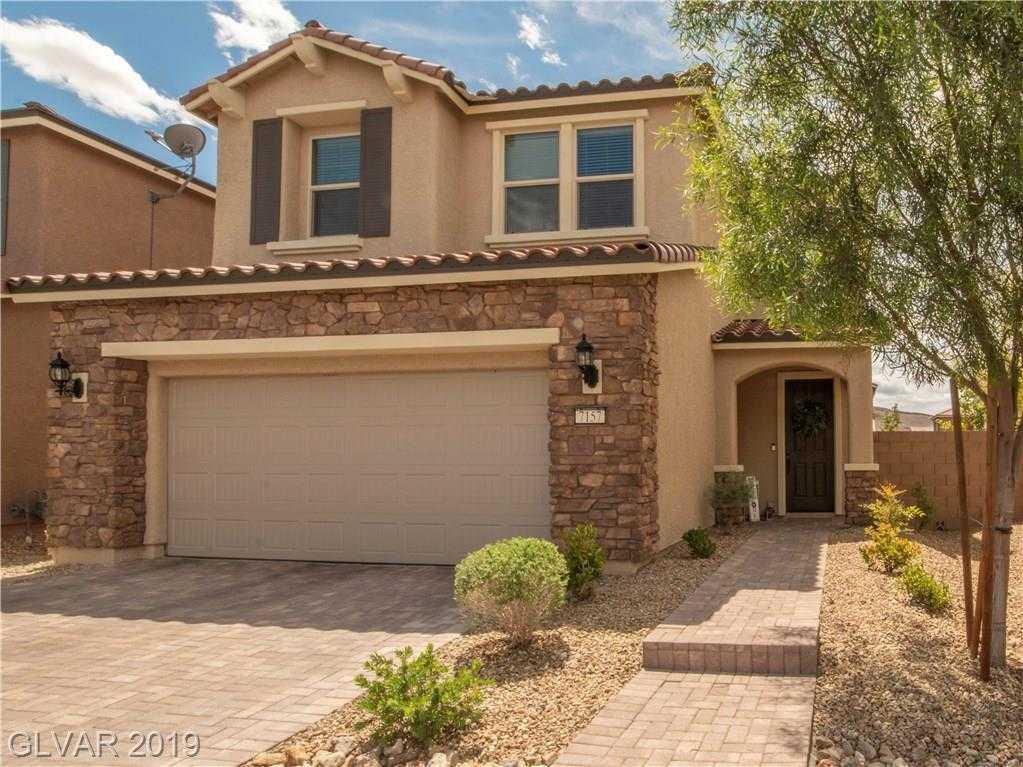 $359,900 - 3Br/3Ba -  for Sale in Copper Ridge Model Complex, Las Vegas