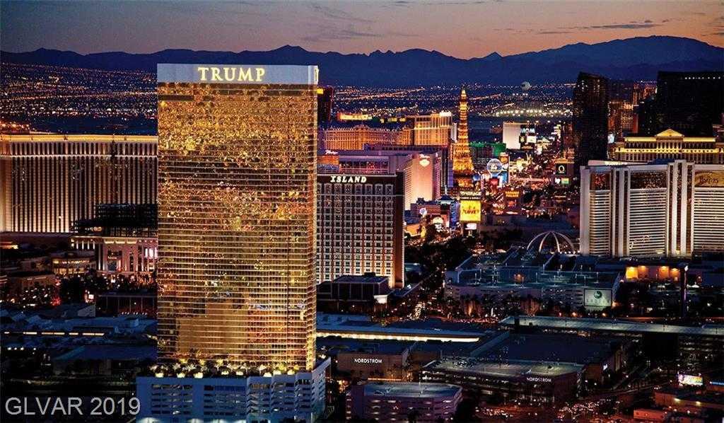 $275,000 - Br/1Ba -  for Sale in Trump Intl Hotel & Tower- Las, Las Vegas