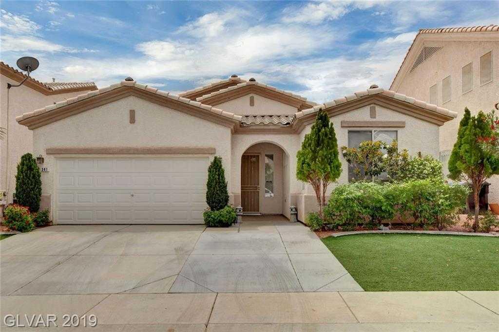 $368,000 - 3Br/2Ba -  for Sale in Rhodes Ranch, Las Vegas