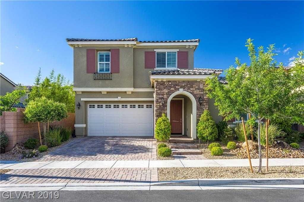 $540,000 - 4Br/3Ba -  for Sale in South Edge Inspirada Village 1, Henderson