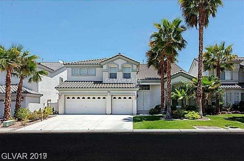 $599,999 - 4Br/4Ba -  for Sale in Rhodes Ranch, Las Vegas