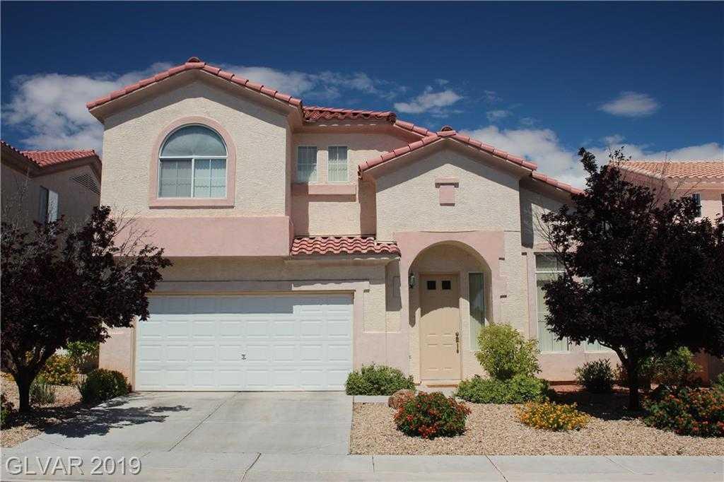 $375,000 - 3Br/3Ba -  for Sale in Rhodes Ranch, Las Vegas