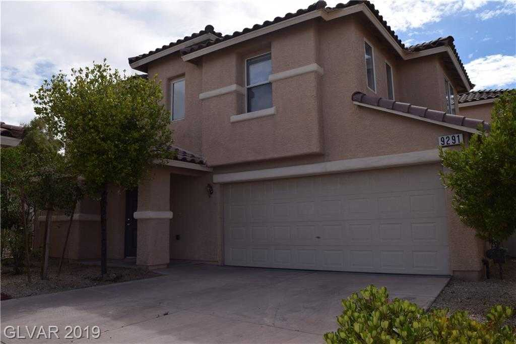 $275,000 - 3Br/3Ba -  for Sale in Richmond At Rhodes Ranch 2, Las Vegas