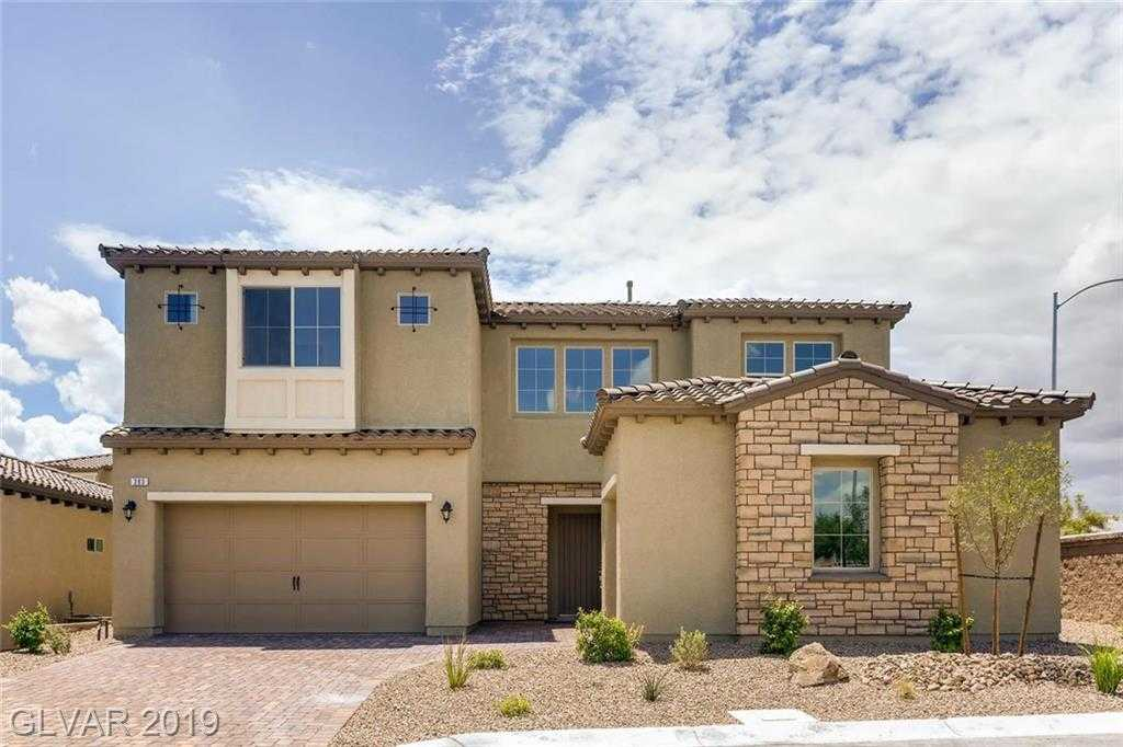 $667,660 - 4Br/5Ba -  for Sale in Rhodes Ranch South Phase 3, Las Vegas