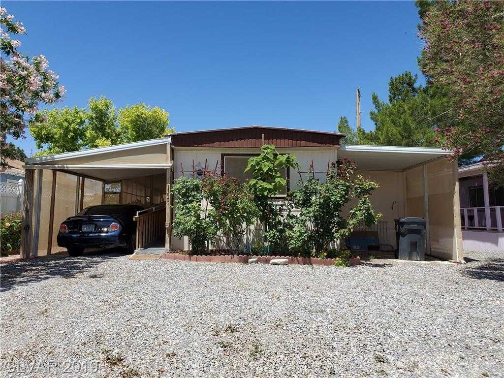 $65,000 - 3Br/2Ba -  for Sale in Calvada Valley U.8a, Pahrump