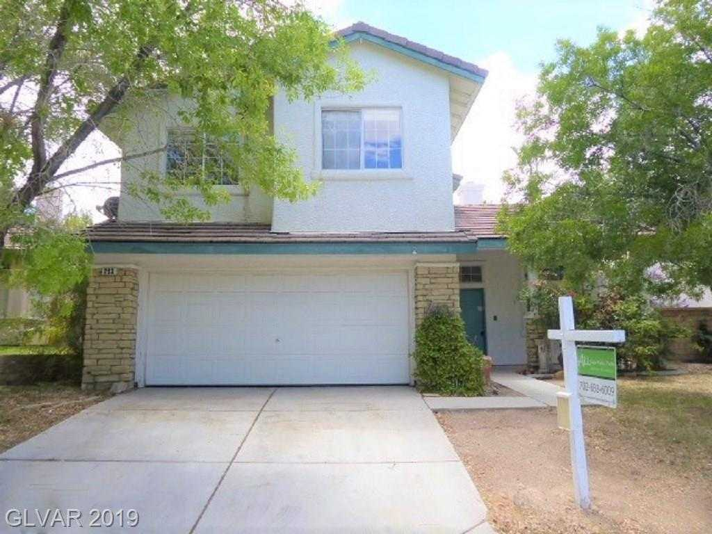 $299,900 - 4Br/3Ba -  for Sale in Green Valley Ranch, Henderson
