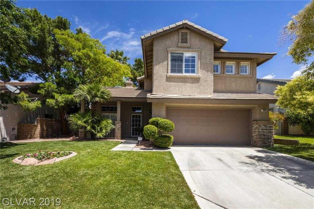 $339,000 - 4Br/3Ba -  for Sale in Green Valley Ranch, Henderson