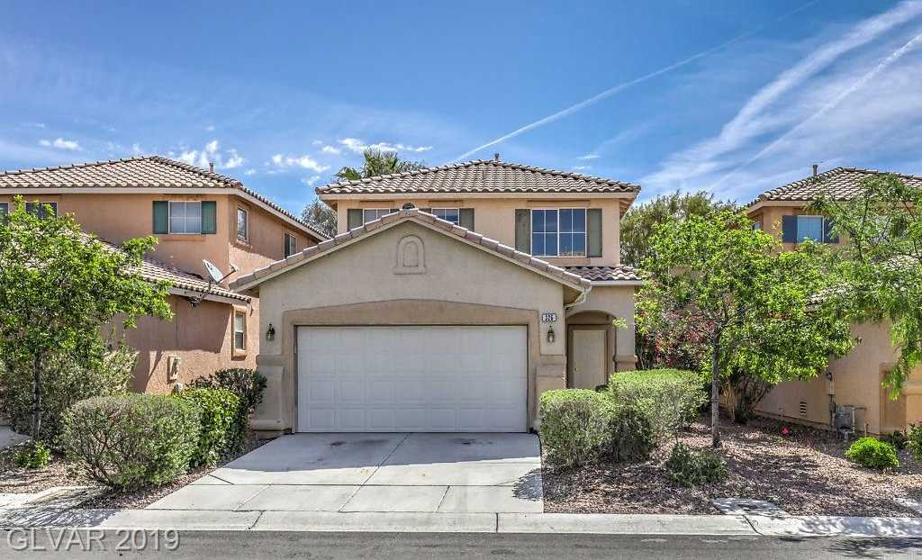 $328,000 - 3Br/3Ba -  for Sale in Napa Hills By Lewis, Las Vegas
