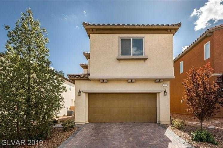 $300,000 - 3Br/3Ba -  for Sale in Rhodes Ranch Parcel 19 Unit 7, Las Vegas