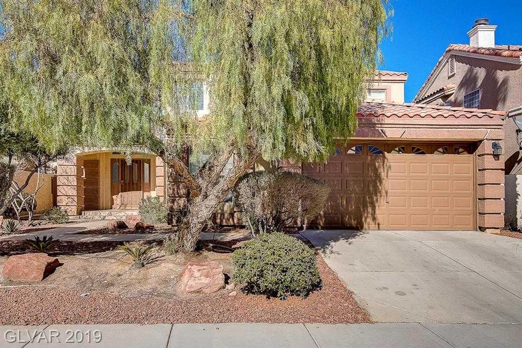 $460,000 - 5Br/4Ba -  for Sale in Horizons, Las Vegas