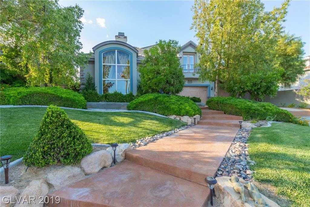 $759,000 - 3Br/4Ba -  for Sale in Paradise Valley Country Club E, Henderson