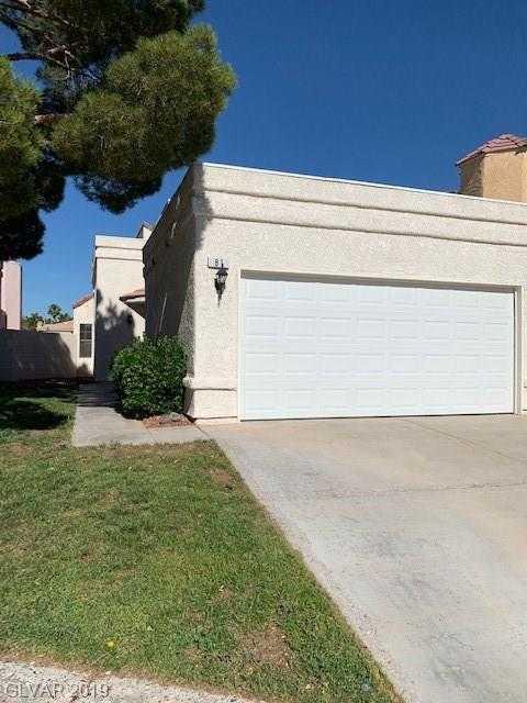 $237,500 - 2Br/2Ba -  for Sale in Desert Park At Green Valley, Henderson