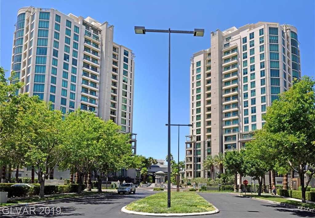 $2,499,999 - 2Br/4Ba -  for Sale in Park Towers At Hughes Center A, Las Vegas