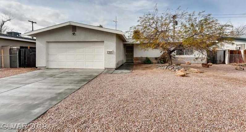 $230,000 - 3Br/2Ba -  for Sale in Charleston Hgts Tract #05a Res, Las Vegas