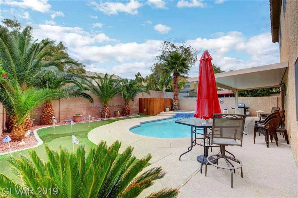 $449,999 - 4Br/3Ba -  for Sale in Rhodes Ranch Phase 7-unit 2, Las Vegas