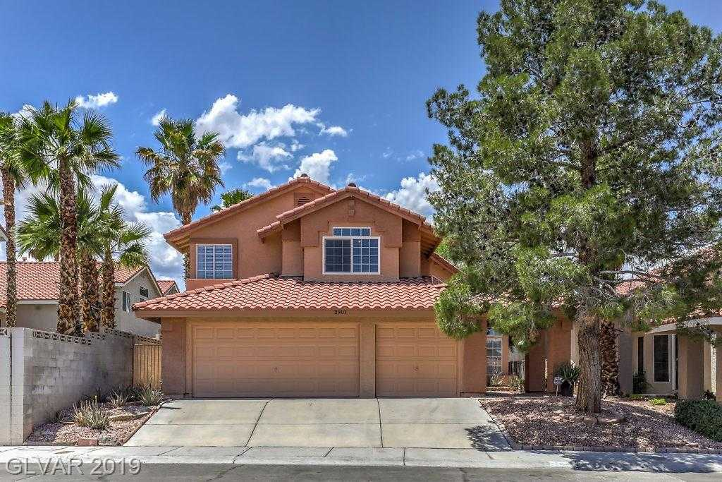 $369,900 - 4Br/3Ba -  for Sale in Moonlight Bay Unit 2, Las Vegas