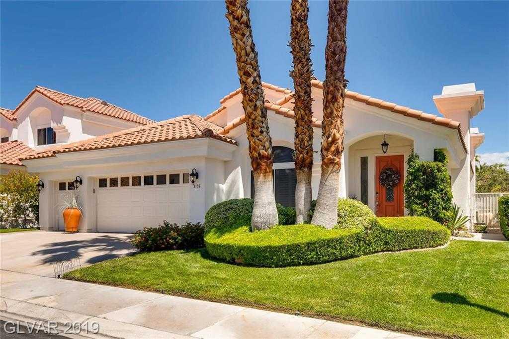 $539,750 - 4Br/3Ba -  for Sale in Harbor Cove, Las Vegas