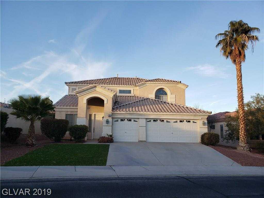 $488,000 - 5Br/4Ba -  for Sale in Rhodes Ranch, Las Vegas