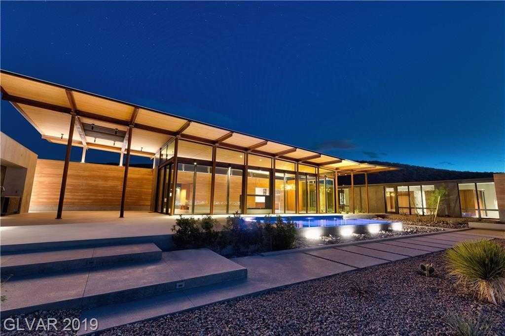 $7,100,000 - 5Br/6Ba -  for Sale in Ascaya (fka Crystal Ridge) Pha, Henderson