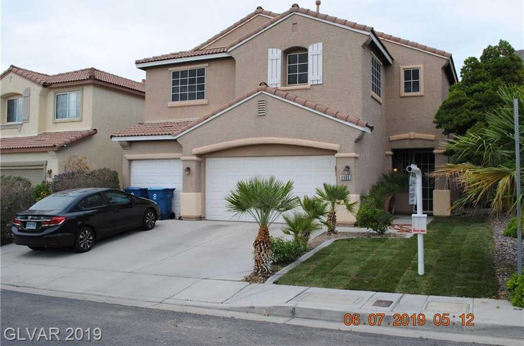 $359,900 - 4Br/3Ba -  for Sale in Sierra Madre At Rhodes Ranch-, Las Vegas