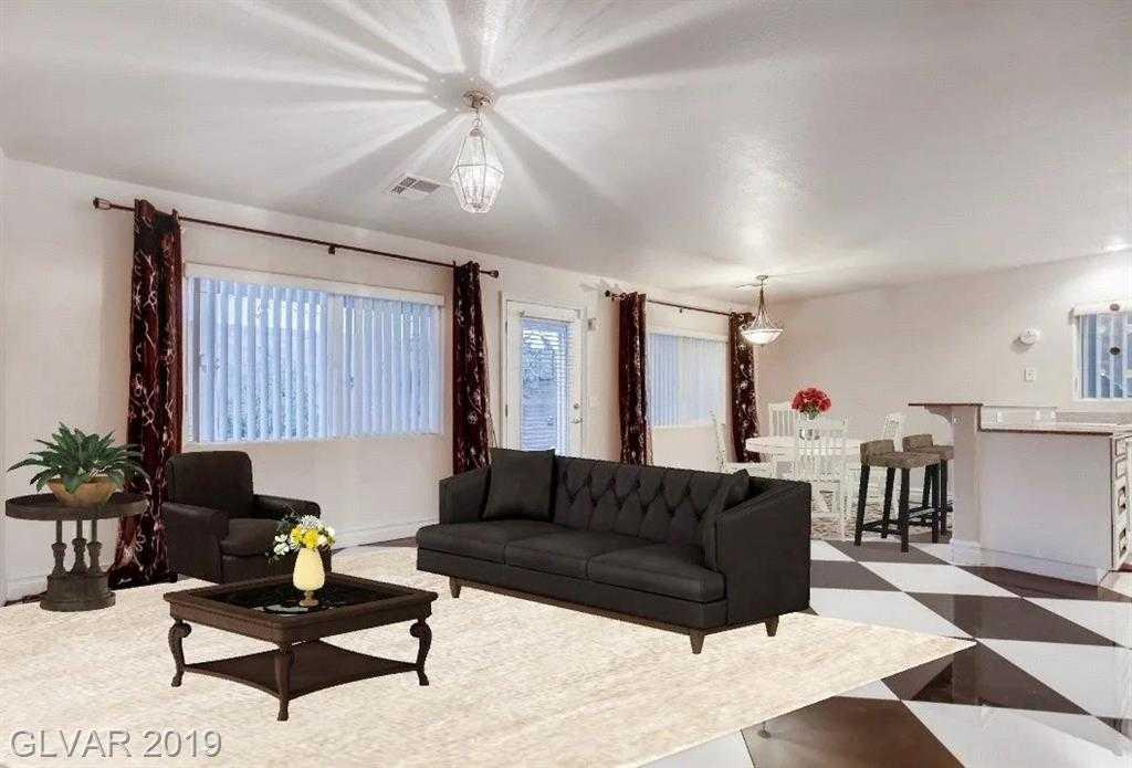 $325,000 - 3Br/3Ba -  for Sale in Rhodes Ranch-parcel 11-phase 1, Las Vegas
