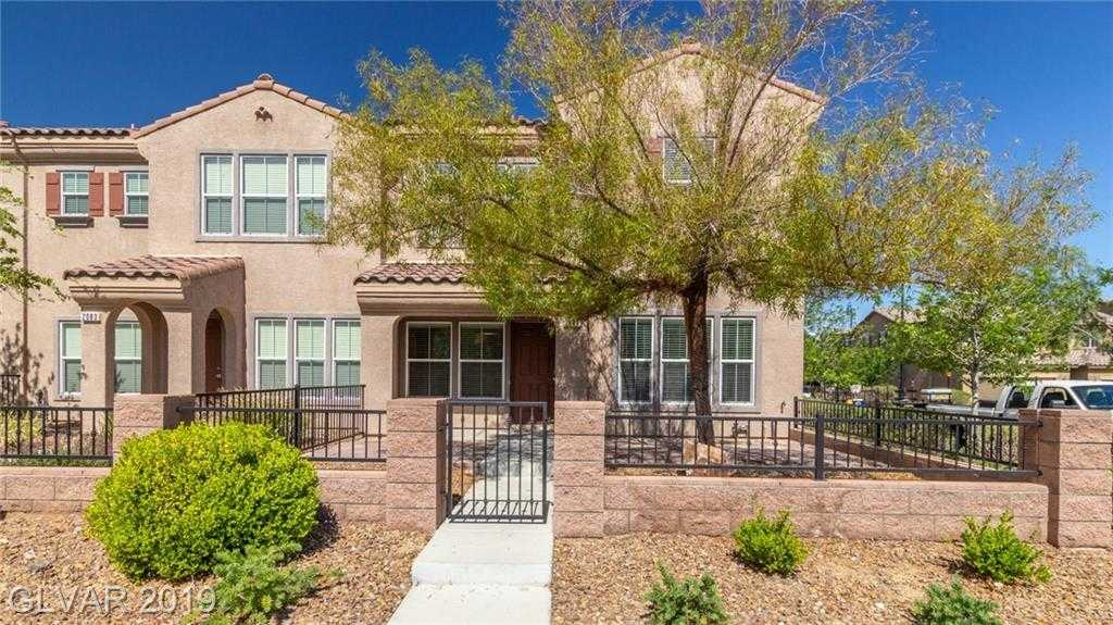 $320,000 - 3Br/3Ba -  for Sale in Kb Home At South Edge Pod 1-4, Henderson