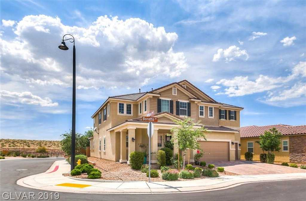 $580,000 - 5Br/4Ba -  for Sale in Kb Home At South Edge Pod 2-4, Henderson
