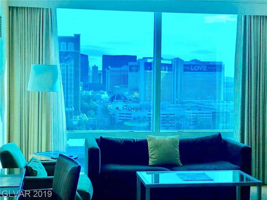 $249,900 - Br/1Ba -  for Sale in Trump Intl Hotel & Tower- Las, Las Vegas