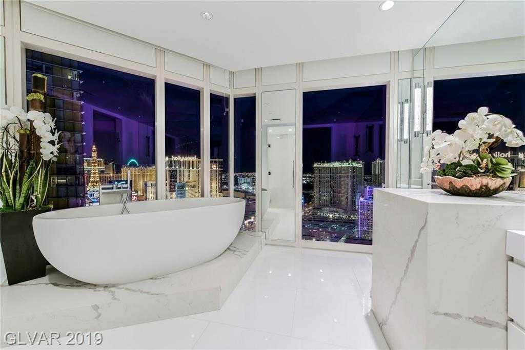 $4,600,000 - 2Br/3Ba -  for Sale in Resort Condo At Luxury Buildin, Las Vegas