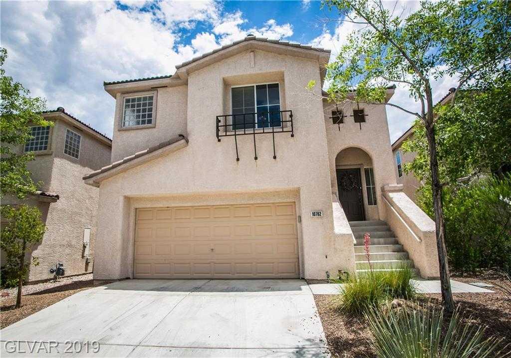 $295,000 - 3Br/3Ba -  for Sale in Via Dana Unit #3 At Southern H, Las Vegas