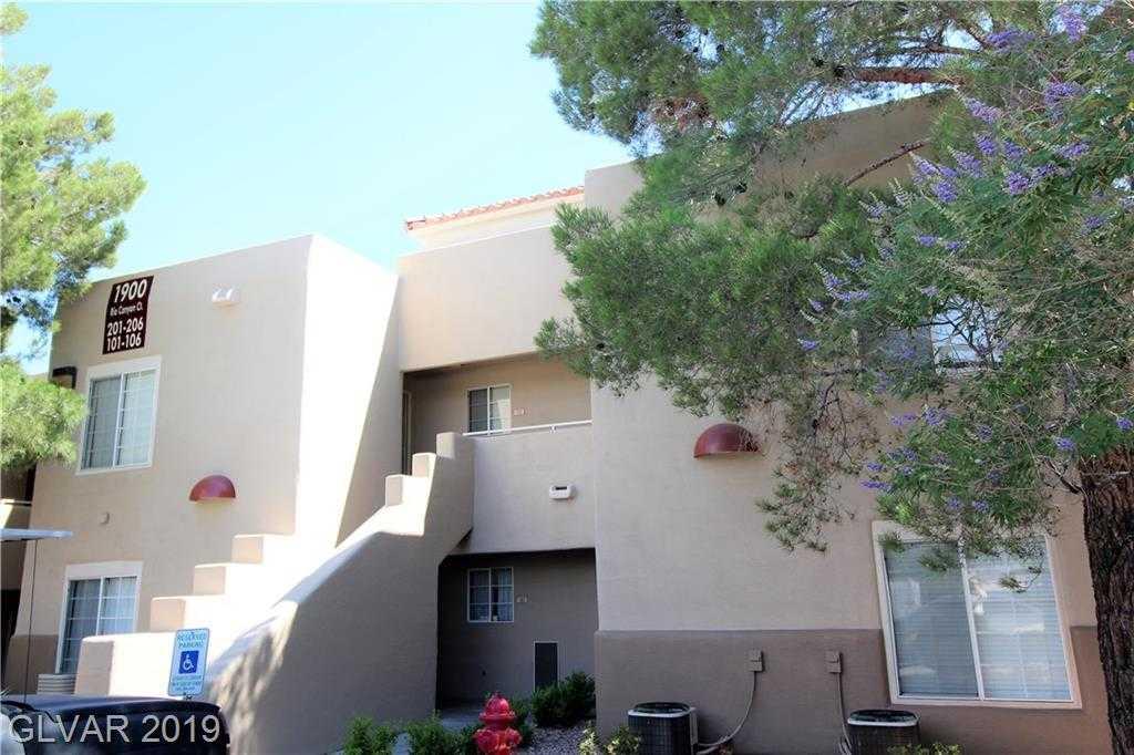 $174,900 - 2Br/2Ba -  for Sale in La Posada At Summerlin, Las Vegas