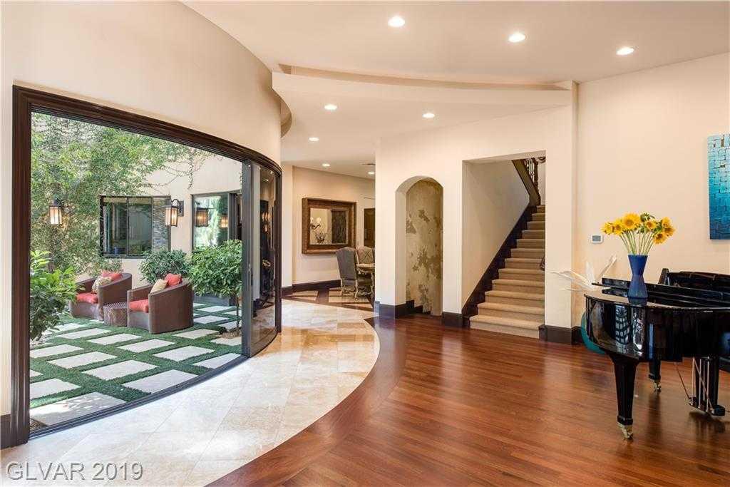 $2,999,000 - 5Br/7Ba -  for Sale in Summerlin Village 18 Parcel E, Las Vegas