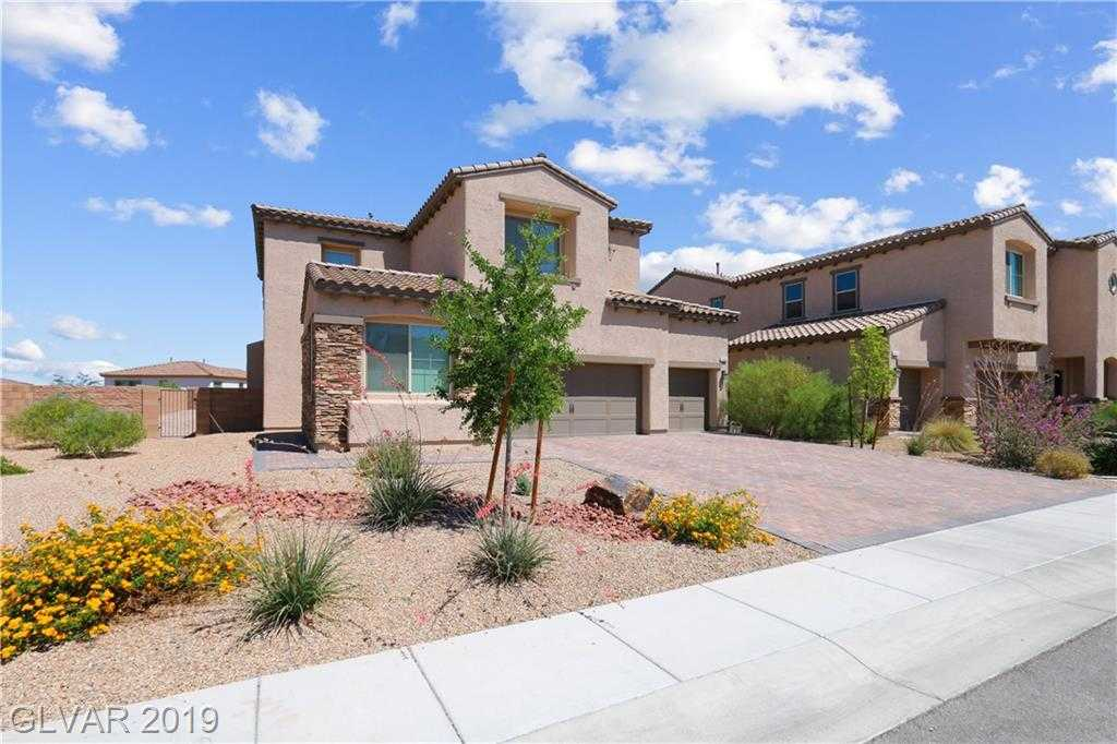 $444,000 - 4Br/3Ba -  for Sale in Tuscany, Henderson