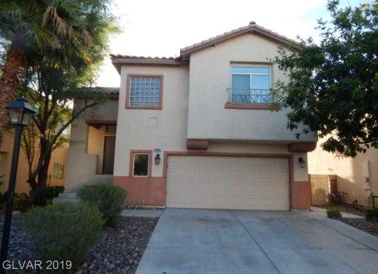 $290,000 - 3Br/3Ba -  for Sale in Montagne Marron At Southern Hi, Las Vegas