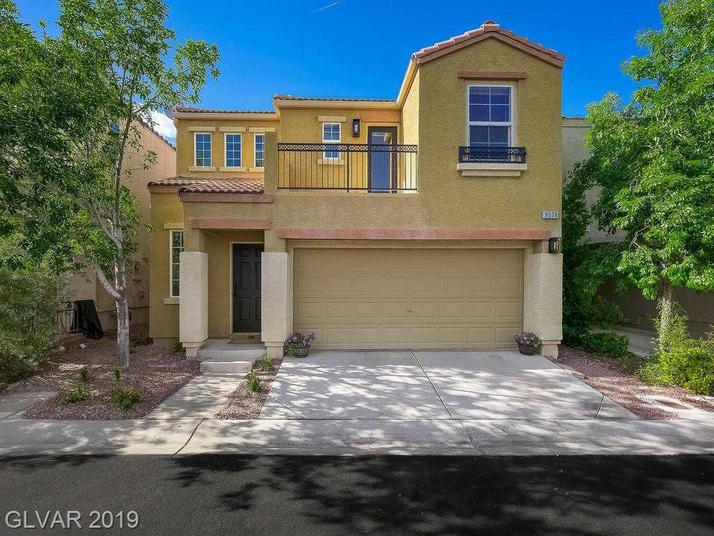 $274,999 - 3Br/3Ba -  for Sale in Warm Springs Quarterhorse-unit, Las Vegas