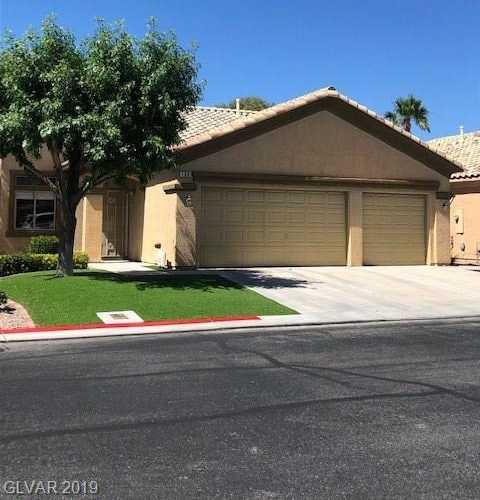 $350,000 - 3Br/2Ba -  for Sale in Rhodes Ranch Phase 7-unit 2, Las Vegas