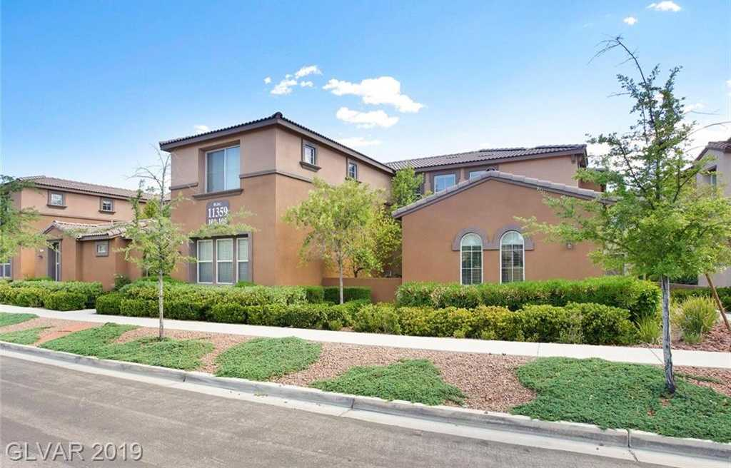 $329,000 - 3Br/3Ba -  for Sale in Summerlin Village 19 Phase 2-l, Las Vegas