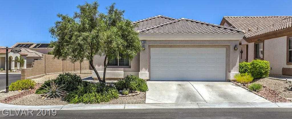 $339,000 - 3Br/2Ba -  for Sale in Unit 7a-irons Parcel 10 At Rho, Las Vegas