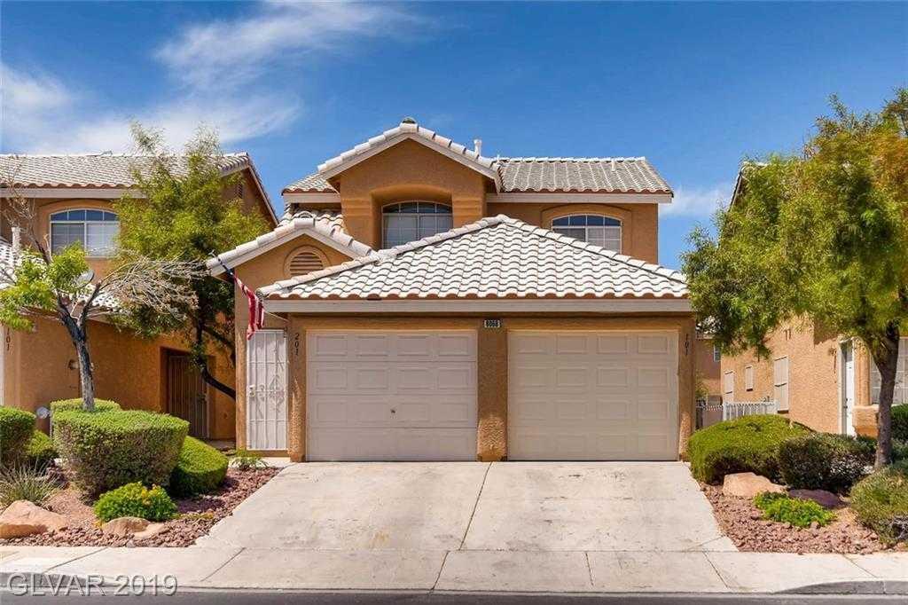 $179,900 - 3Br/2Ba -  for Sale in Cimarron Ridge-phase 2, Las Vegas