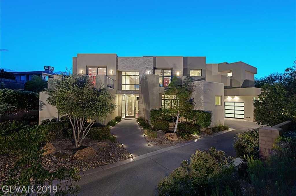$3,000,000 - 5Br/7Ba -  for Sale in Summerlin Village 18 Ridges Pc, Las Vegas