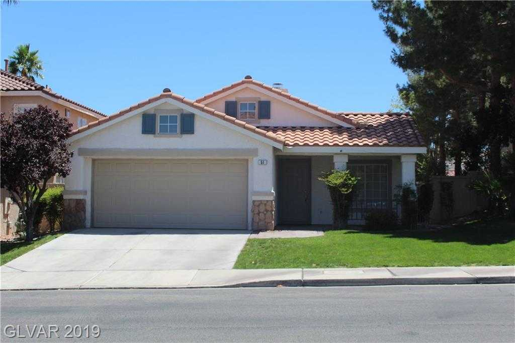 $299,999 - 3Br/2Ba -  for Sale in Green Valley Ranch, Henderson