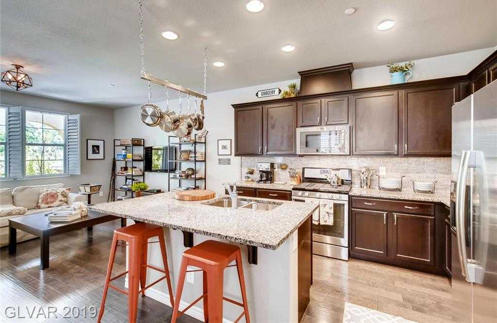 $348,000 - 3Br/3Ba -  for Sale in South Edge Inspirada Village 1, Henderson