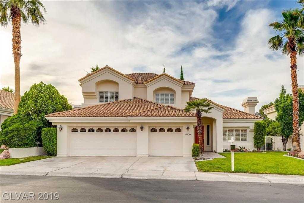 $535,000 - 3Br/3Ba -  for Sale in Harbor Cove, Las Vegas