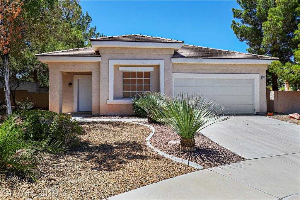 $315,900 - 3Br/2Ba -  for Sale in Green Valley Ranch, Henderson